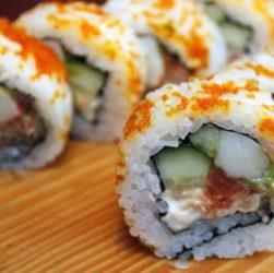 sushi fai da te