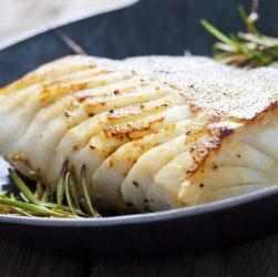 come cucinare il pesce
