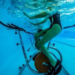 benefici del praticare hydrobike