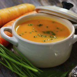 come cucinare una gustosa zuppa