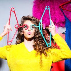 come trovare capi di moda