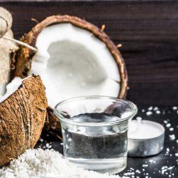 benefici olio di cocco