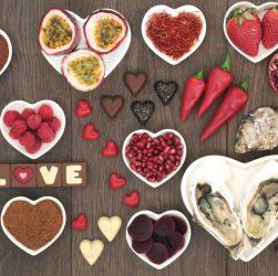 preparare pasto afrodisiaco