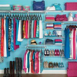 come avere un armadio perfetto